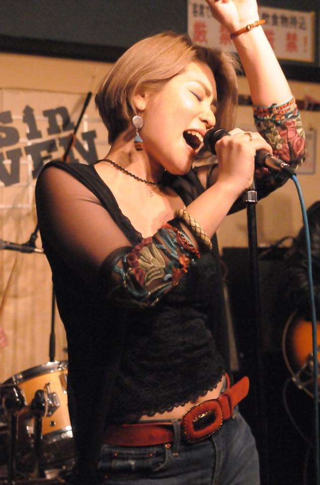 Akiko Kobori