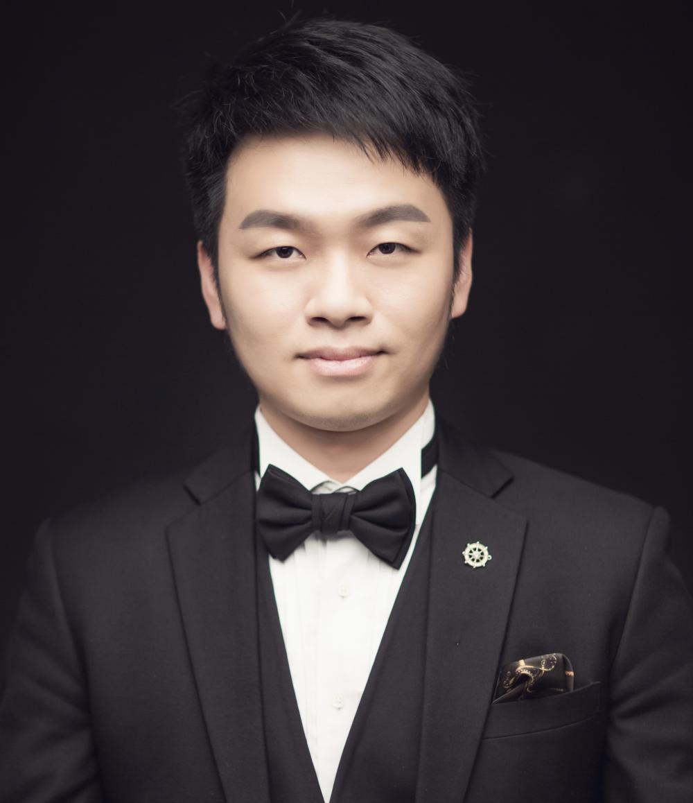 Charles Peng