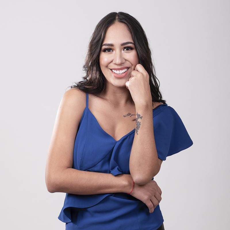 Indhira Muñoz