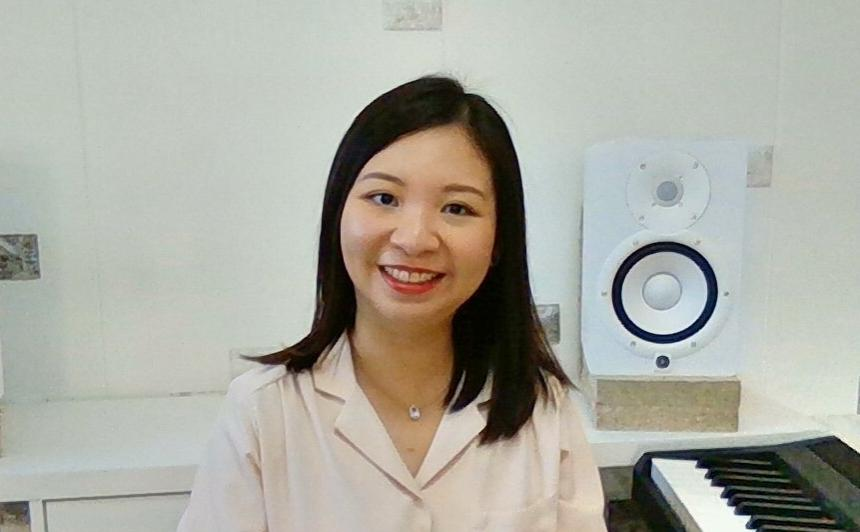 Ariel Lim Ming Hui