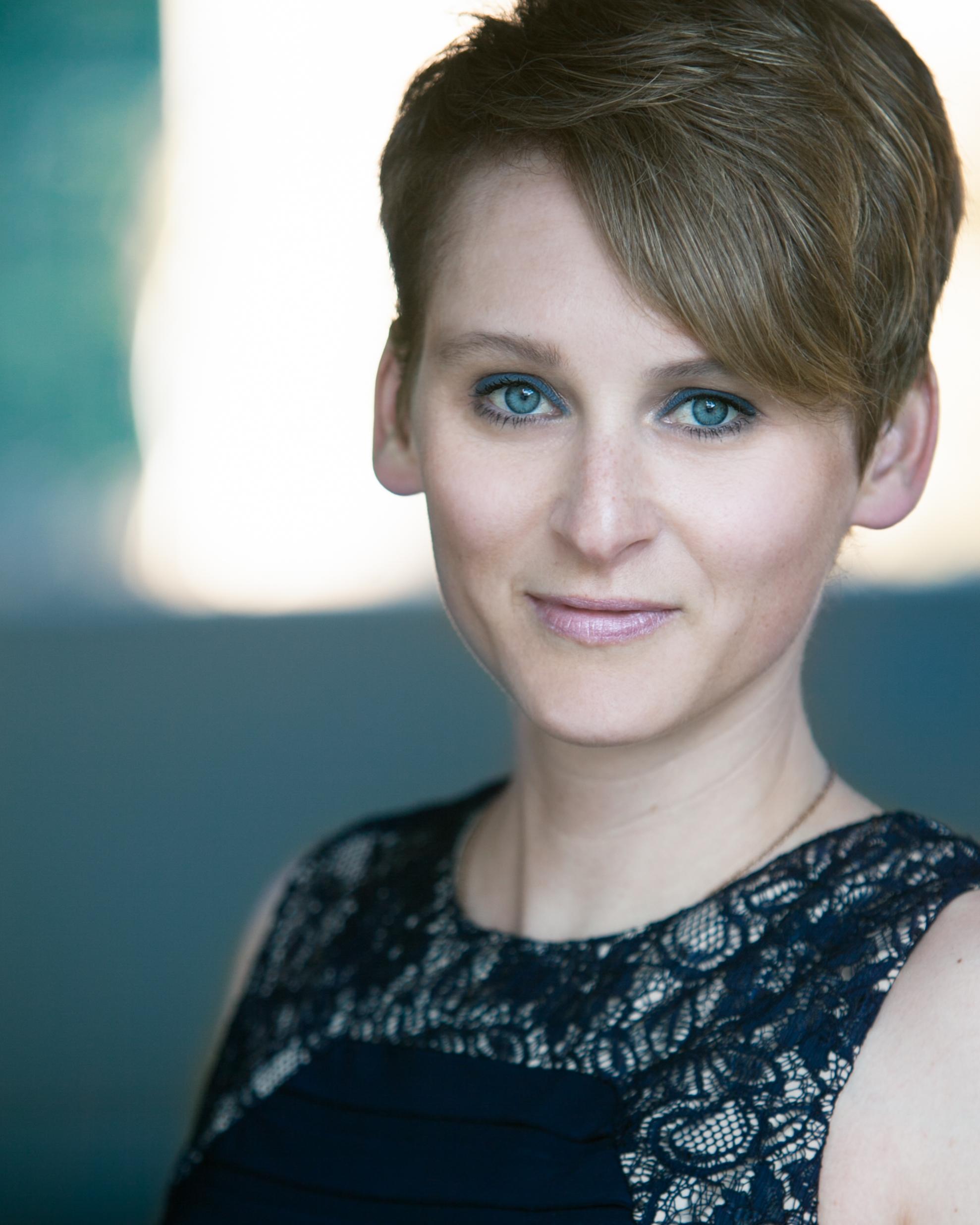 Stephanie Borm-Krueger