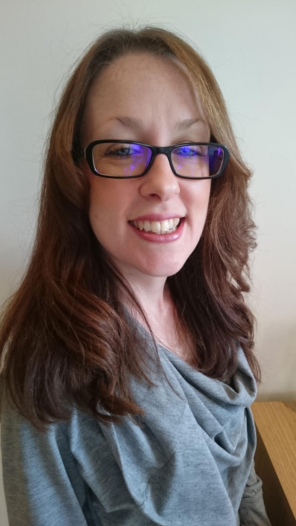 Katie Hackney