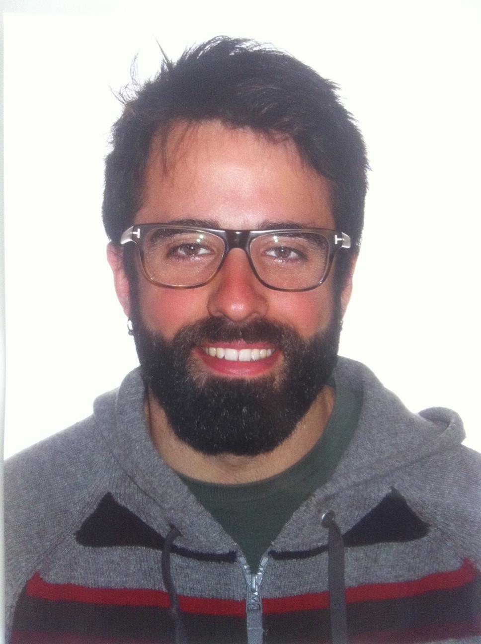 David Monleón