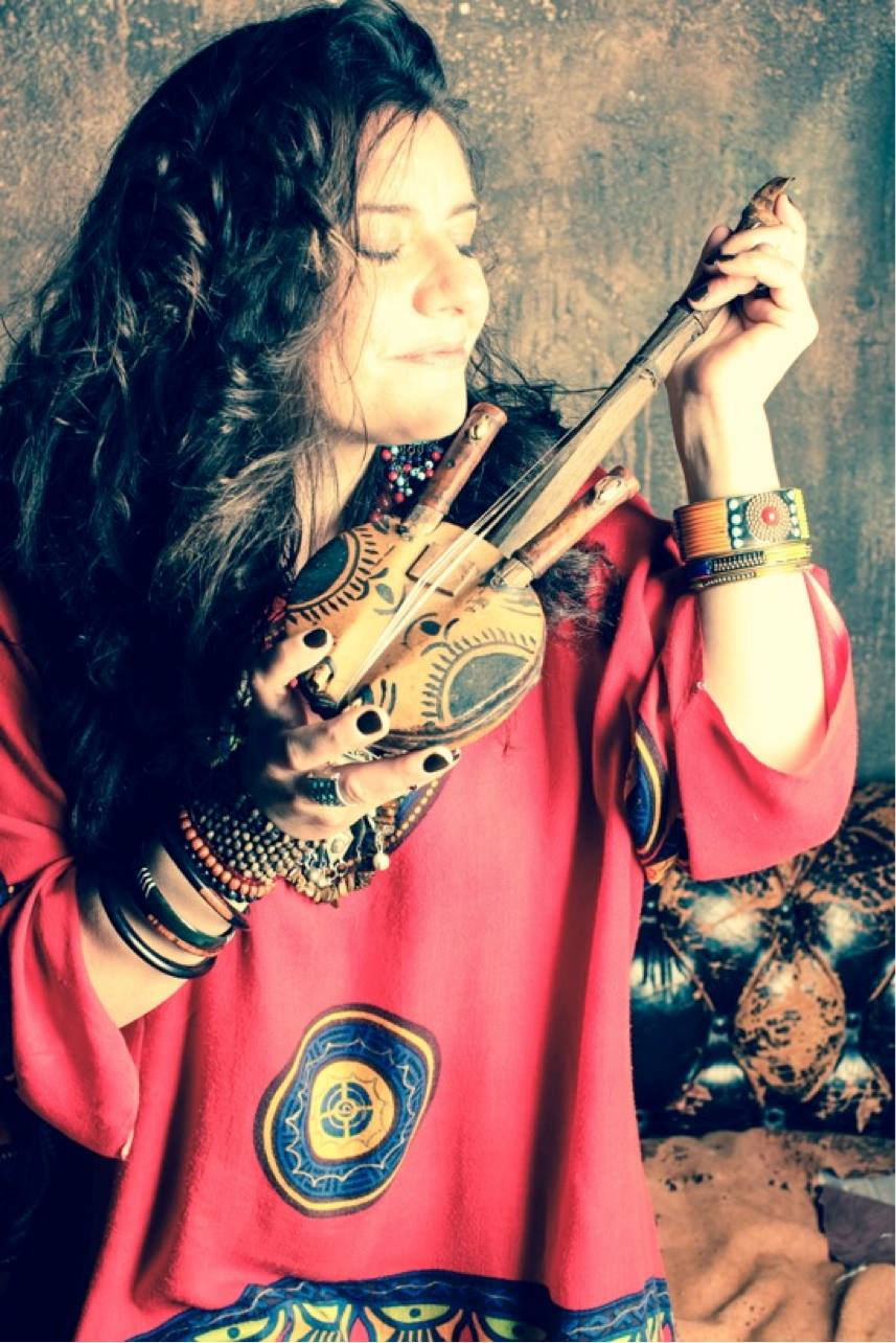 Irene Shams