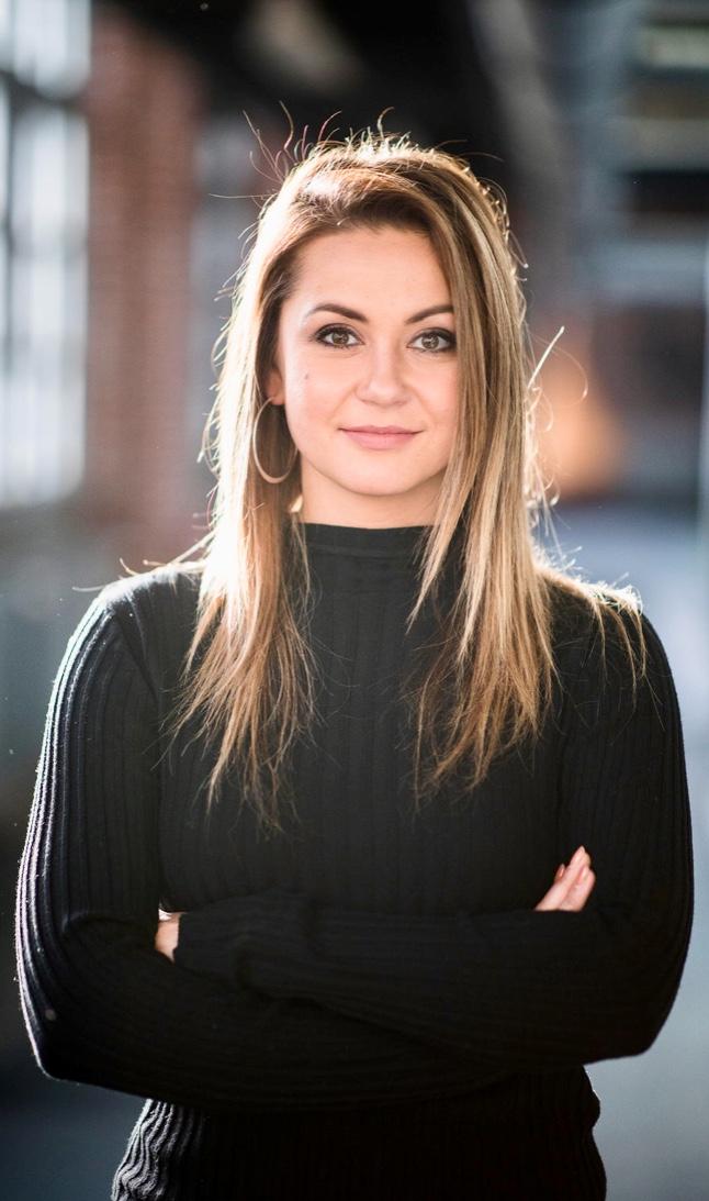 Magdalena Arciszewska