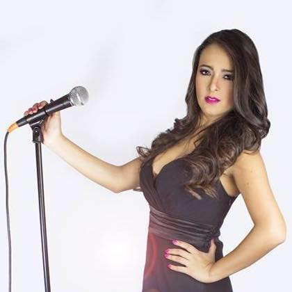 Rebeca Castillejos