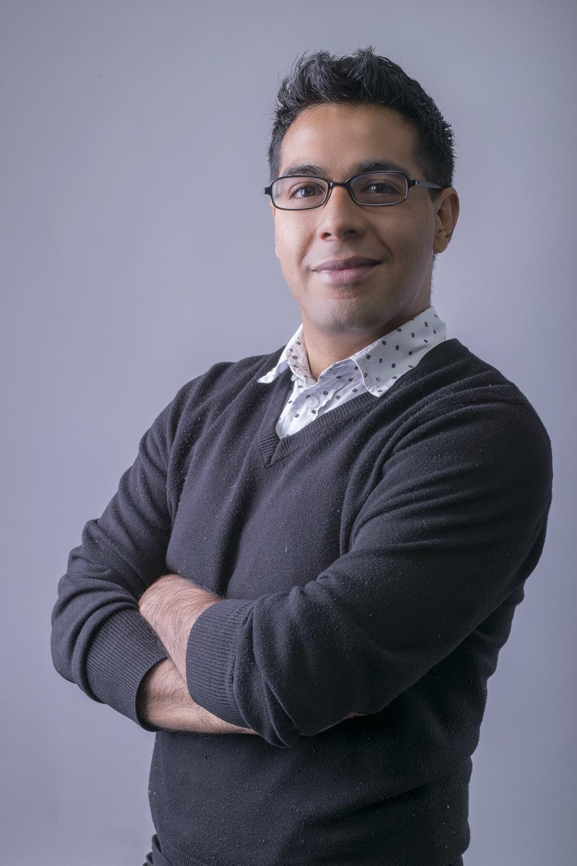 Cesar Arturo Espinosa Ramírez
