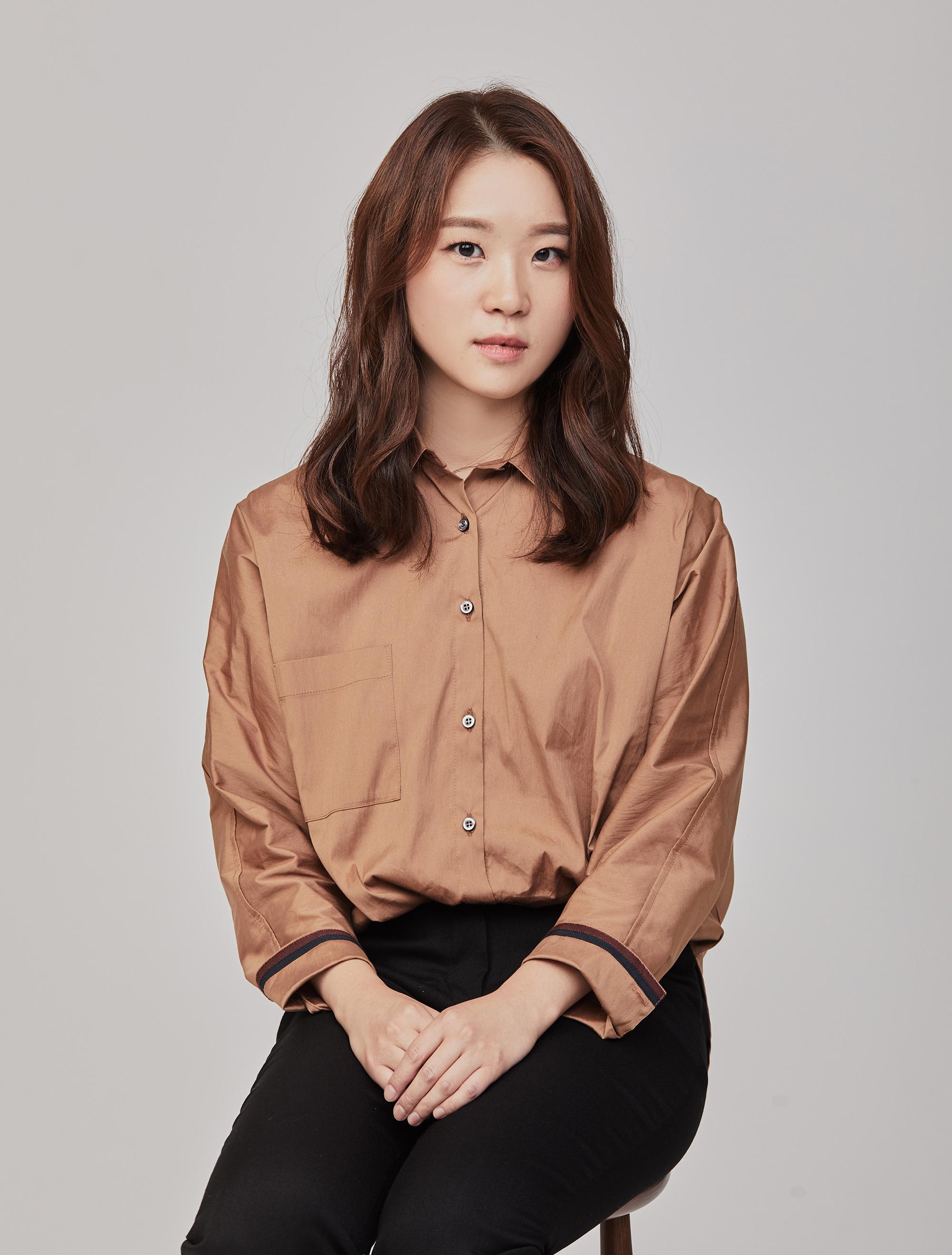 Jane Shin