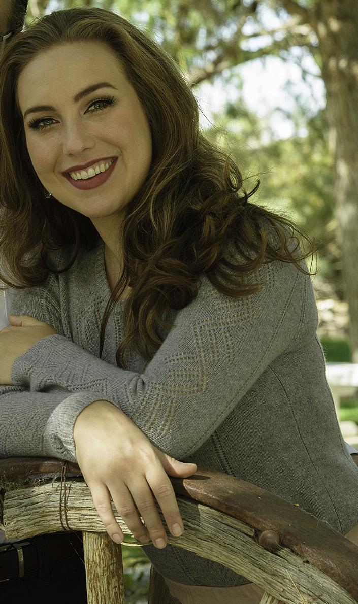 Kaylie Gunn