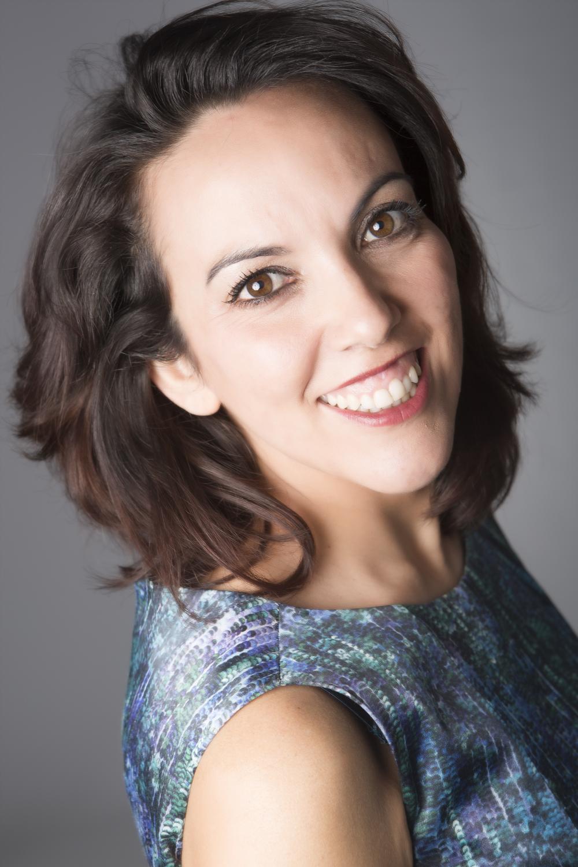Marta del Pozo Gutiérrez