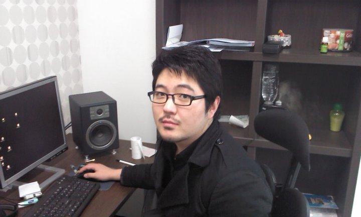 Sangeun Eom
