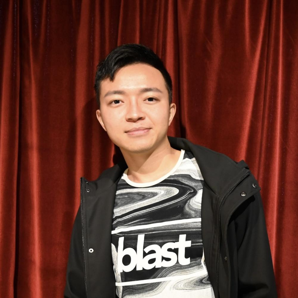 Chen Ge