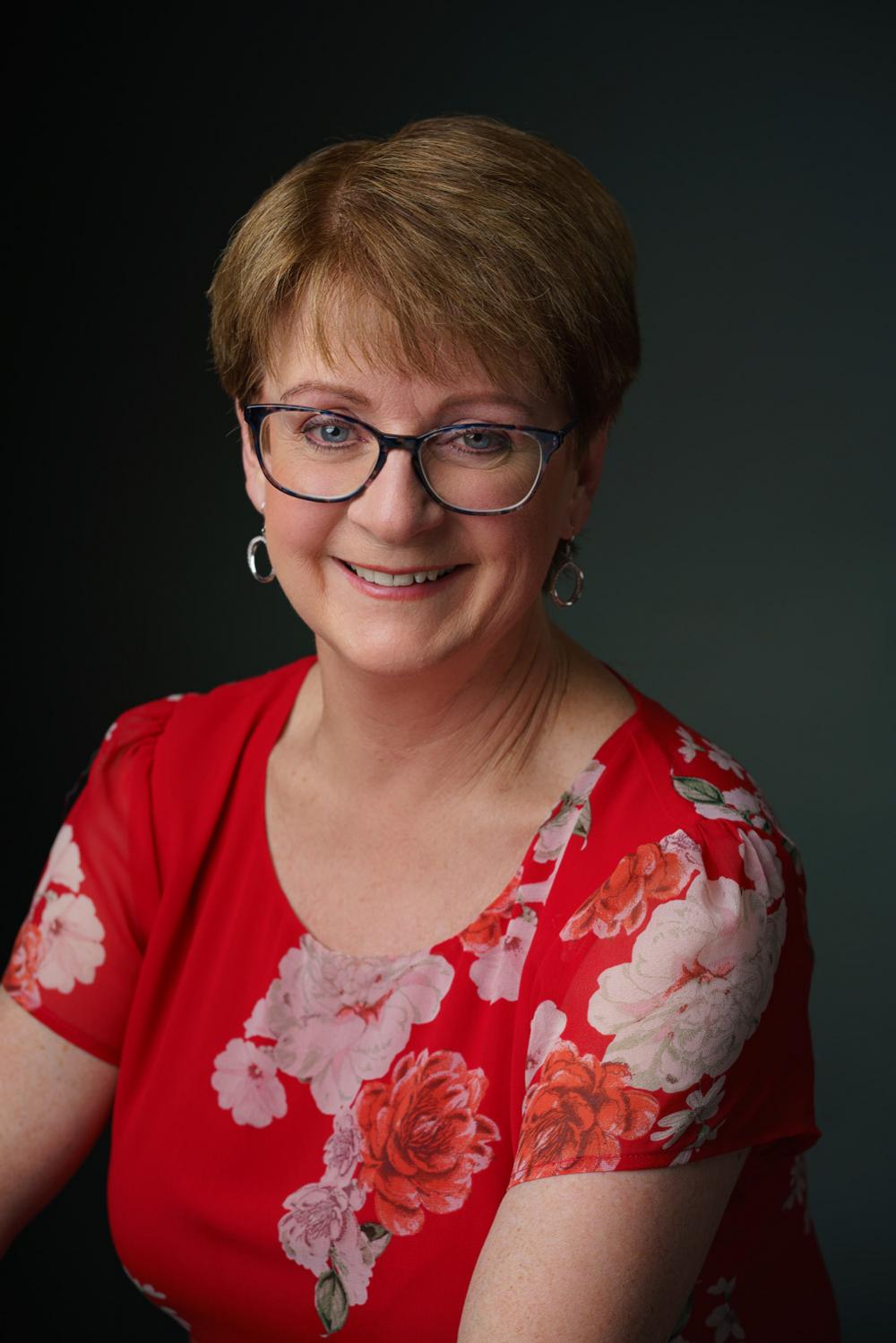 Sue Kingham