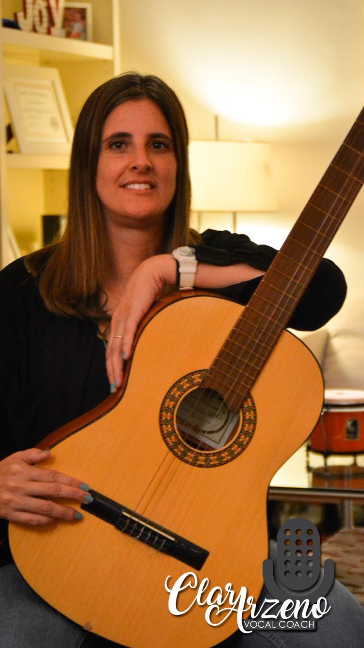 Clara Arzeno