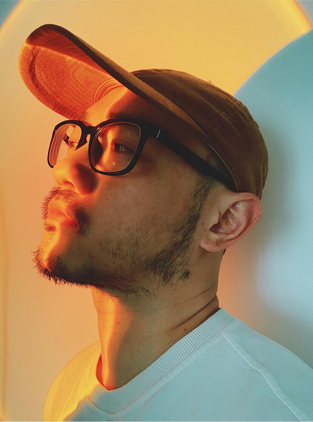 Oscar Qin